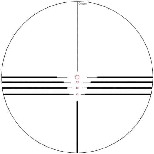 Crossbow ~ 3x32 SR IR