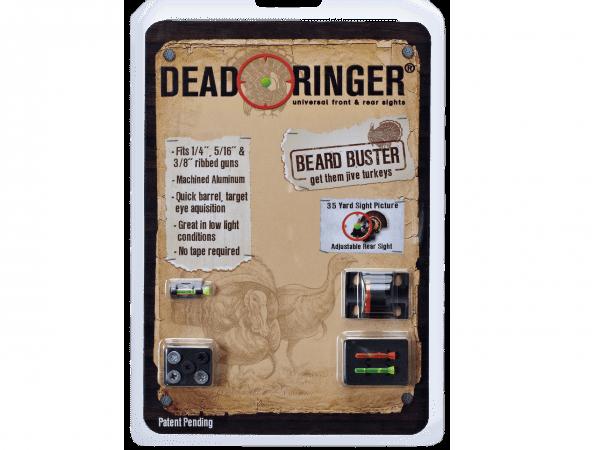 DEAD RINGER BEARD BUSTER mieridlá na vtáky