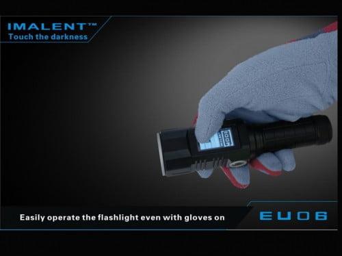 Imalent EU06-V (405 nm UV)