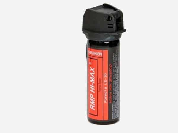 Korenistý obranný sprej RMP HI-MAX 0,67% 75 ml