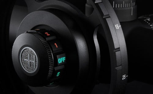Sidewinder 30 SF 6-24x56 (SR Pro)