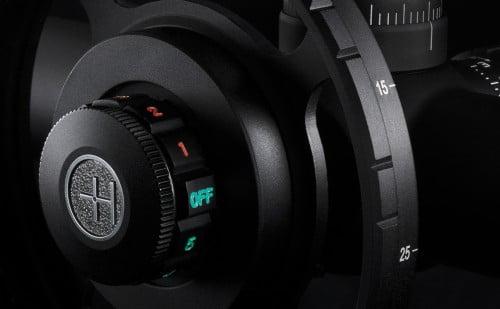 Sidewinder 30 SF 8-32x56 (SR Pro)