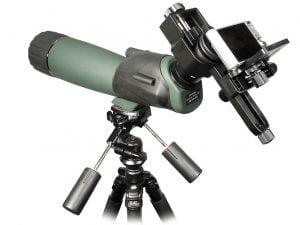 Univerzálny držiak kompaktného fotoaparátu