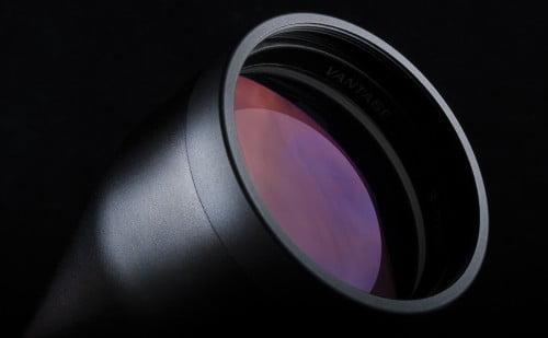 Vantage SF IR 4-16x50 (10x Half Mil Dot)