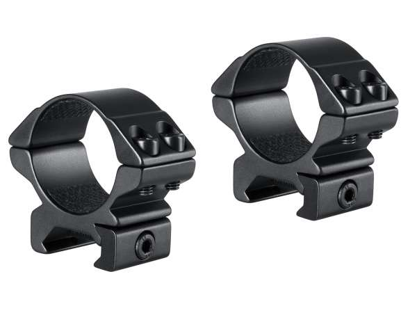 Matchmount Weaver /2pc double screw/ 30mm Low