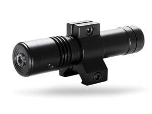 """Laser Kit (Green Dot) - Weaver/1"""""""