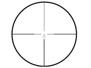 HAWKE Endurance 30 WA IR 1-4x24 (L4A Dot)