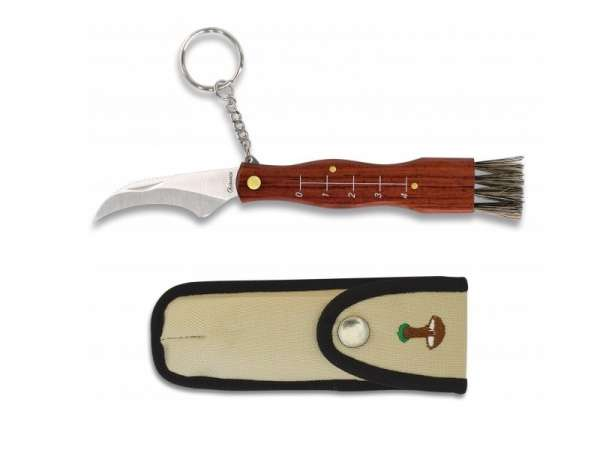 Martinez Albainox Pocket knife Setera with pouch. 6,5cm (10577)