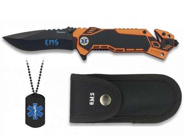 Martinez Albainox Pocket Knife EMS (19432)