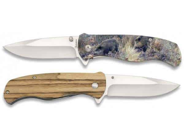 Martinez Albainox Pocket Knife WILD BOAR. 8,5cm (19846)