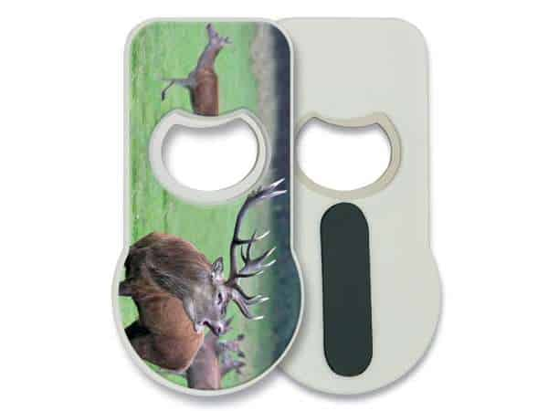 "Martinez Albainox Magnet-Bottle opener ""DEER"" (09322)"