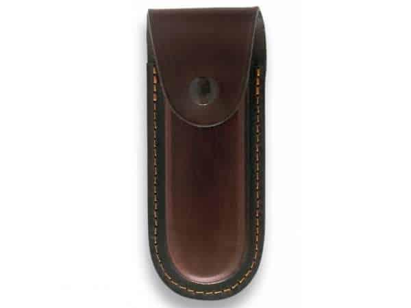 Martinez Albainox Pouch Leather BROWN (34007)