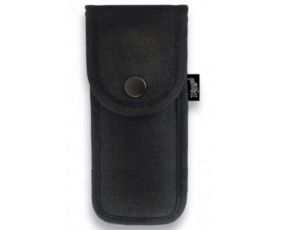 Martinez Albainox Nylon Pouch DINGO for pocket knife BLACK (3404