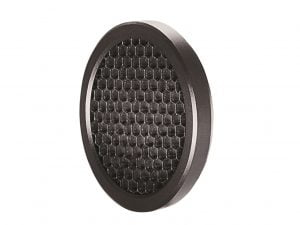 HONEYCOMB SUNSHADE - OBJECTIVE 40mm AO