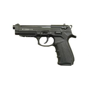 EKOL Zoraki 918  black., 9mm  plyn. pištol