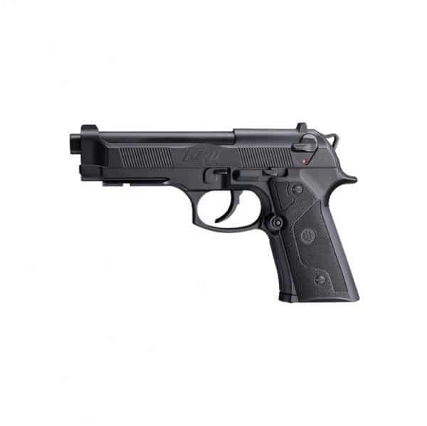 Pištol - Beretta ELITE II CO2 4,5mm plyn. pištoľ