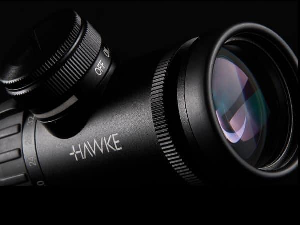 HAWKE Sidewinder ED 30 SF 8-40x56 (20x TMX)