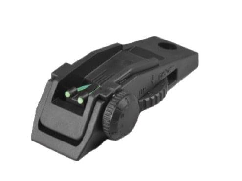 N-07 BLACK KRAL ARMS Vzduchovka 4,5mm. (Kópia)