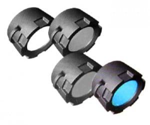 OLIGHT - Filter M20 blue