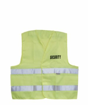Vesta reflexná SECURITY