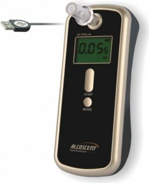 Alkotester DA8700 PC