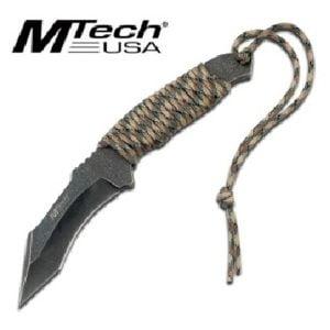 M-Tech USA Fixed KNF