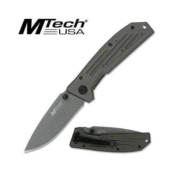 M-Tech Grey Knife