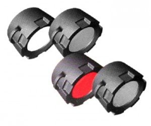 OLIGHT - Filter M20 red