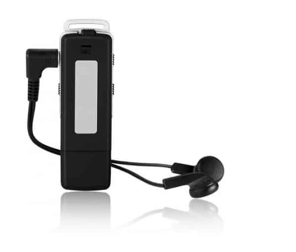 SPION UR-12 USBKlúč nahrávač - diktafón 4GB