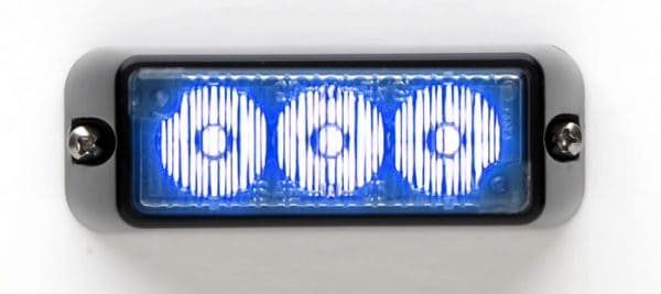 WHELL TIR3 12V LED BLUE