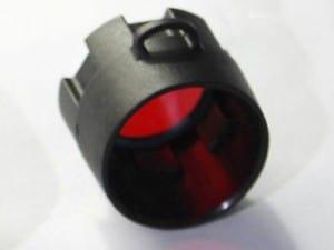 OLIGHT - Filter T red