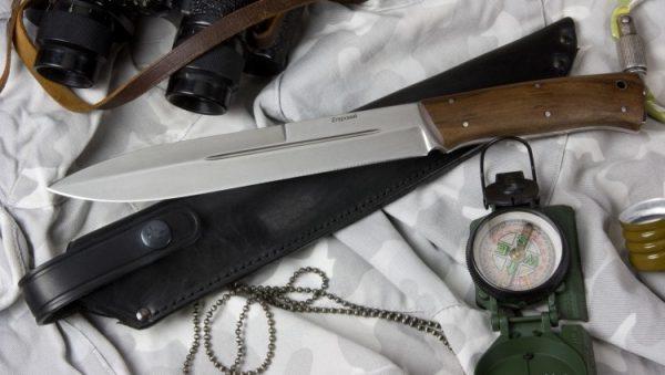 Nôž Kizlyar Egersky