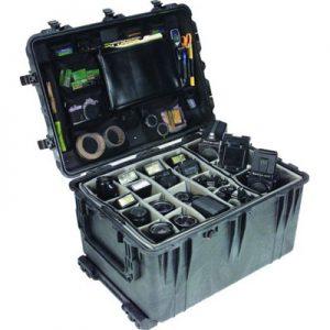 PELI® Cube Box 0370