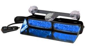 TALON TLN2BB DUAL 12V BLUE/BLUE