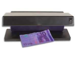 Tester bankoviek ZLUV220