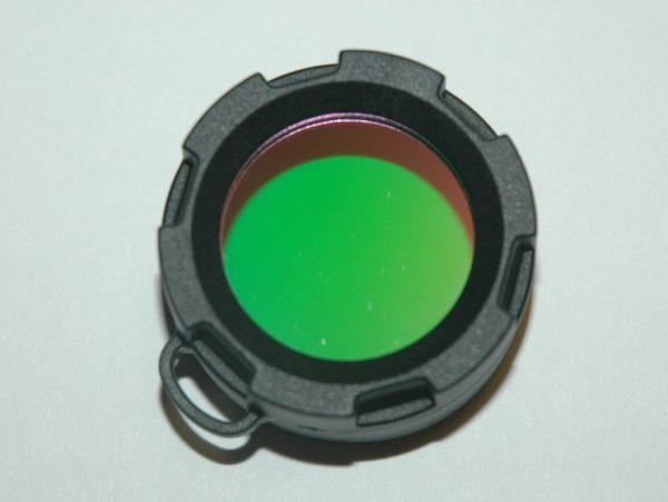 OLIGHT Filter T green