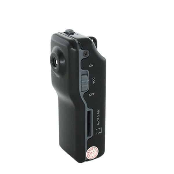 MD80 Mini DV digit. video kamera