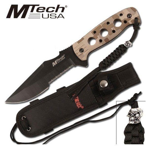 M-Tech Blade