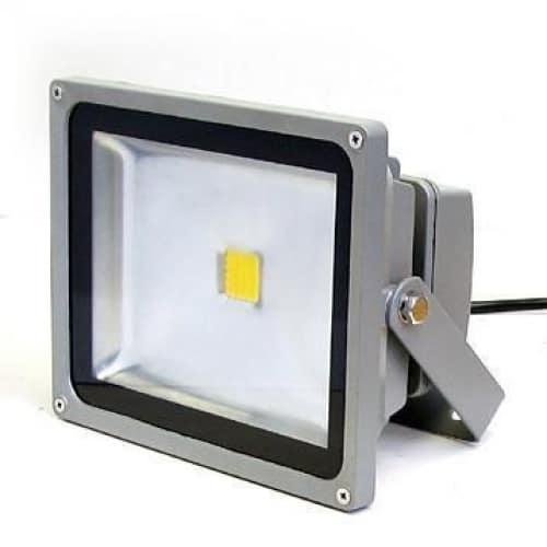 Reflektor 50 LED 50W -- 4600-5000 lum