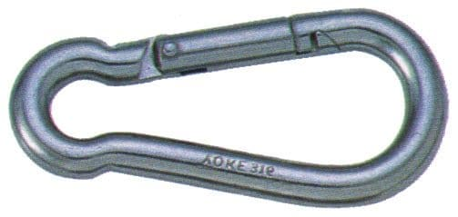 Karabína 12 mm