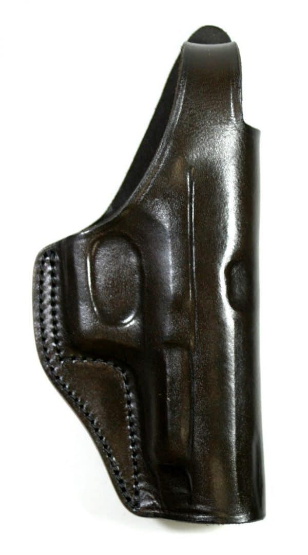 RUGER P95, 75D Kožené opaskové puzdro