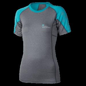Klimatex Dámské triko krátký rukáv OSTEN