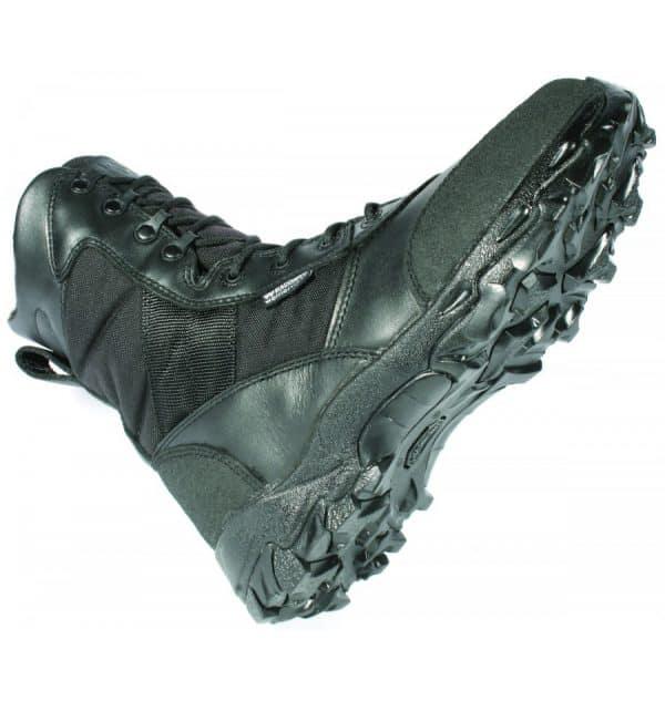 BLACKHAWK obuv čierna
