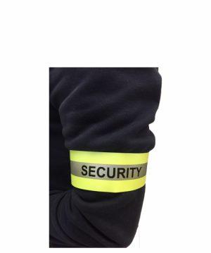 Páska reflexná SECURITY 40cm