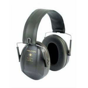 Chrániče sluchu PELTOR H515FB-516-GN