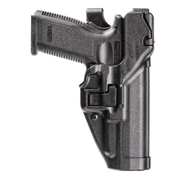 BLACKHAWK SERPA duty holster Level 3