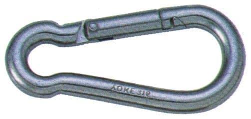 Karabína 8 mm