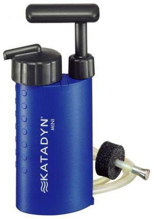 Filter vody KATADYN Mini