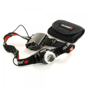 Čelovka LED Lenser H7
