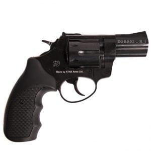 Plynový revolver Atak Zoraki R1 2,5\